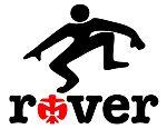 Das Logo der Roverstufe