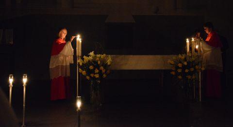 Altarkerzen