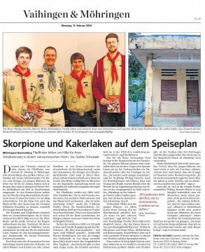 140211 Filderzeitung_Ausschnittk