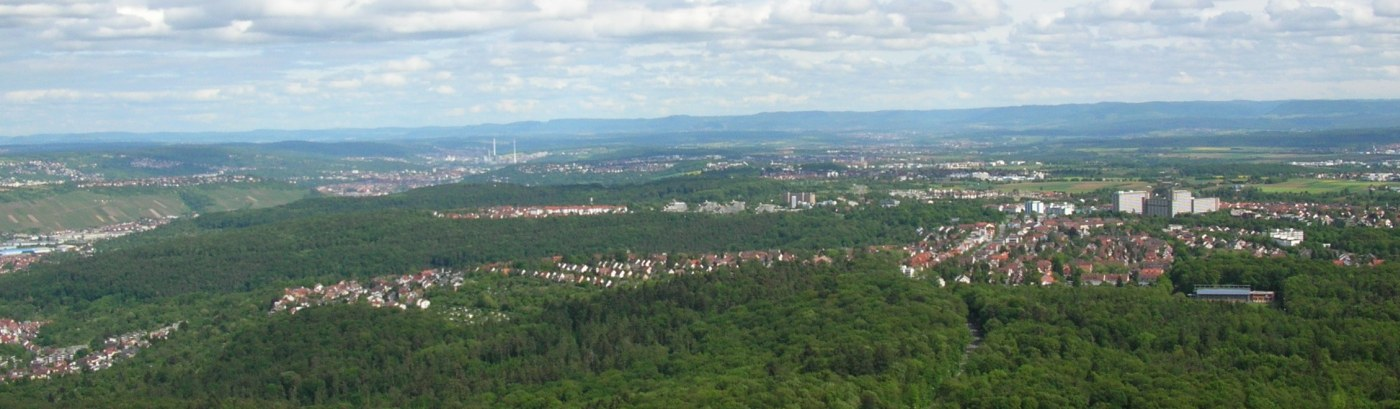 Katholisch in Stuttgart